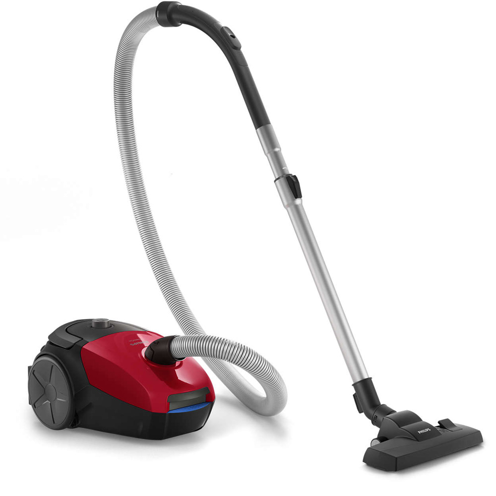 Philips Canister Vacuum Cleaner Fc8243 09