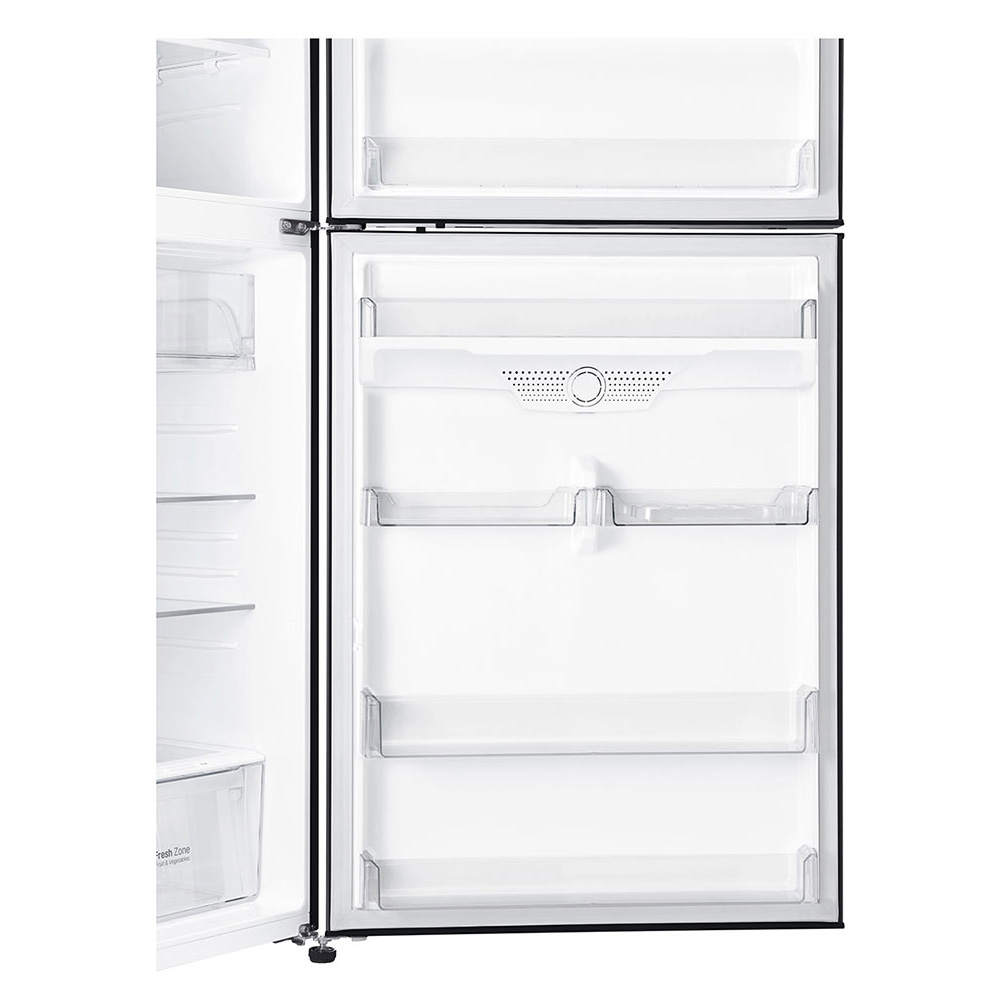 Lg 630l Inverter Linear Compressor Big 2 Door Refrigerator Manual Guide